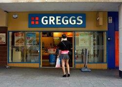 Greggs - Houndshill