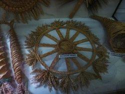 Usk rural life museum