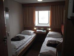 Serco Northlink Ferries