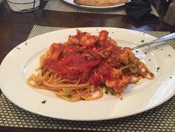 Portofino's Italian Restaurant