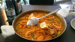 Restaurante El Carro I
