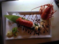 Moya Sushi