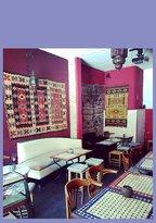 Jerusalem Restaurante - Shisha Bar