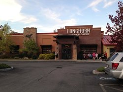‪LongHorn Steakhouse‬