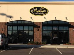 Pierro's Italian Bistro at Traemoor Village Center