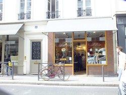 波瀾麵包店