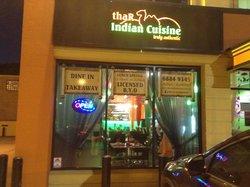 Thar Indian Cuisine