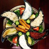 Bosphorus Turkish Cuisine and GrillRoom