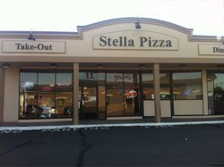 Stella Pizza and Restaurant
