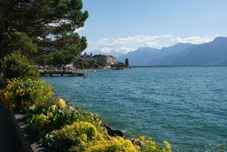 Montreux Lakeside