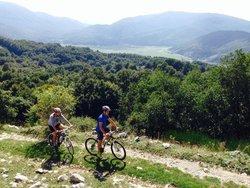 Noleggio Laceno Mountain Bike