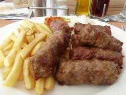 Restaurant Borak