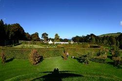 Glenarm Castle Tea Room