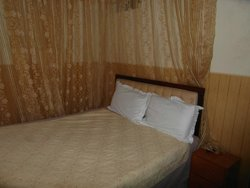 Nakuru Golden Palace Resort