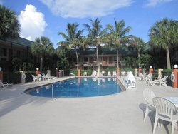 Super 8 North Palm Beach PGA Blvd