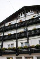Berghotel Wolfshagen
