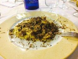 Agriturismo Ferramosca Restaurant