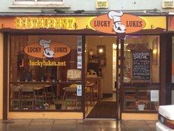 Lucky Lukes Restaurant
