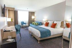 Quality Hotel Bordeaux Pessac