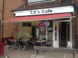 T.K's Cafe