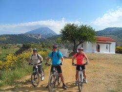 Evia Adventure Tours