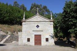 Santuario de Nossa Senhora da Orada