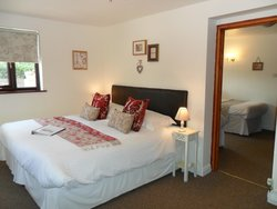 Willowbrook Guesthouse Accommodation