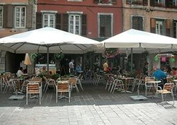 La Taverne Saint Leger