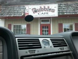 Bubble's Cafe