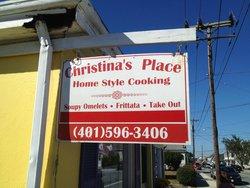 Christina's Place