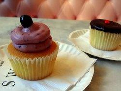 Sweet Cupcakes - Back Bay
