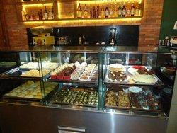 Cafe Graos Do Brasil