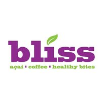 Bliss Organic Bar