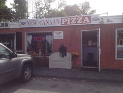 New Canaan Pizza