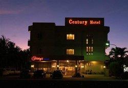 Century Hotel