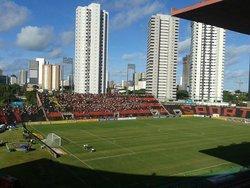 Estadio Adelmar da Costa Carvalho - Ilha do Retiro