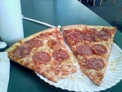 Verrazano Pizza