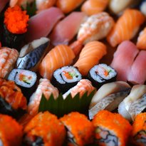 Faa's Sushi House