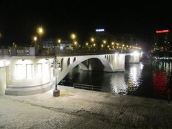 Puente de San Telmo