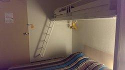 HotelF1 Macon Nord