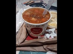 Hale and Hearty Soups--Lexington Avenue
