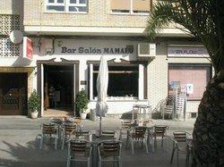 Bar Salón Mamalú