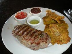 Delicias del Arenal