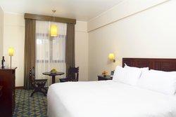 호텔 리베르타도르 트루히요