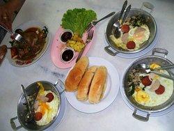 Ying Udom Restaurant