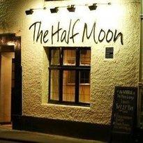 Half Moon Restaurant