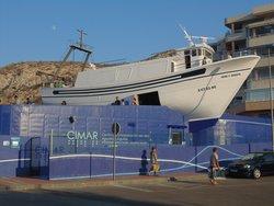 Centro de Interpretacion del Mar CIMAR