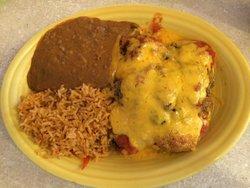 Montelongo's Mexican Restaurant