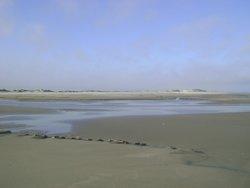 Sao Simao Beach