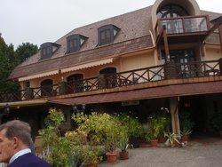 Adler Inn
